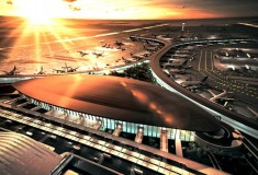 King Abdulaziz Int. Airport