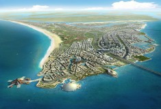 Saadiyat Island