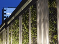 Europe&#8217;s Largest living wall in Birmingham