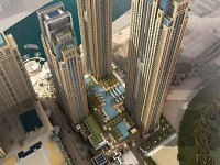 MBLD APPOINTMENT – AL HABTOOR CITY RESIDENCE FACADES