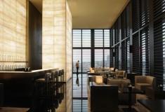 The Armani Hotel