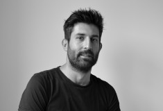 Dimitris Theocharoudis