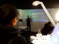 MBLD's Rob Honeywill Speaking at Light School
