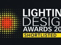 MBLD Shortlisted for the 2018 Lighting Design Awards